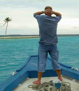 Location Scout Maldives
